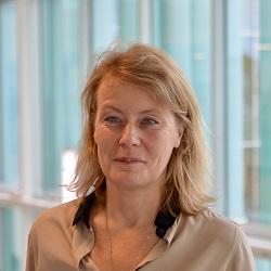 Sara van Lunteren