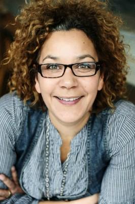 Alexandra Åbrandt