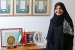 Dr. Shaikha Al Maskari