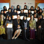Graduation of WLEP 2 Participants